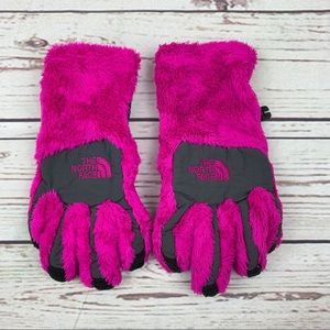 Girls The North Face Gloves